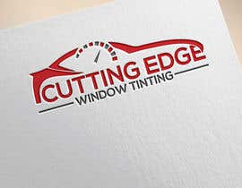 #21 for Cutting Edge Window Tinting af ashlee7866