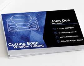 #82 for Cutting Edge Window Tinting af Impresiva