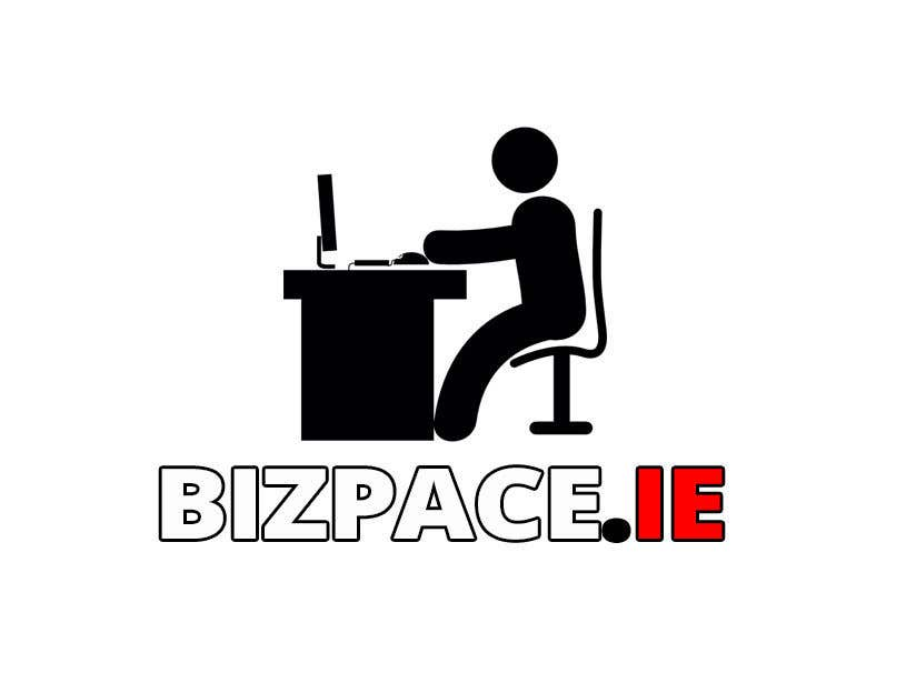 Konkurrenceindlæg #36 for Logo Design for bizpace.ie