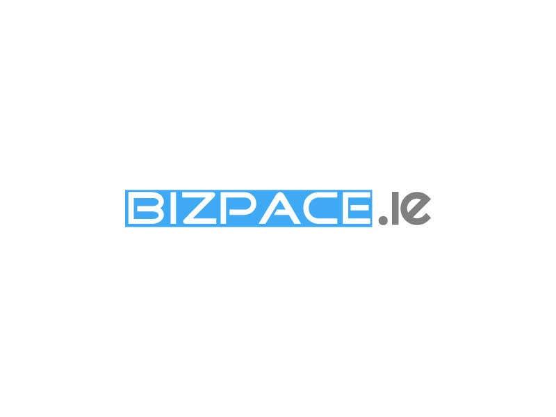 Konkurrenceindlæg #31 for Logo Design for bizpace.ie