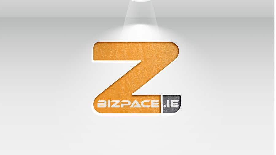 Konkurrenceindlæg #40 for Logo Design for bizpace.ie