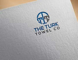 nº 32 pour Create a simple logo using font only for a turkish towel brand par roshidgayan96