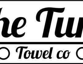 #23 для Create a simple logo using font only for a turkish towel brand от YingTze