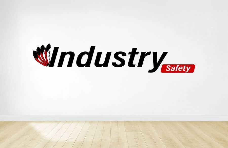 Kilpailutyö #39 kilpailussa Design a Logo for Industry Safety