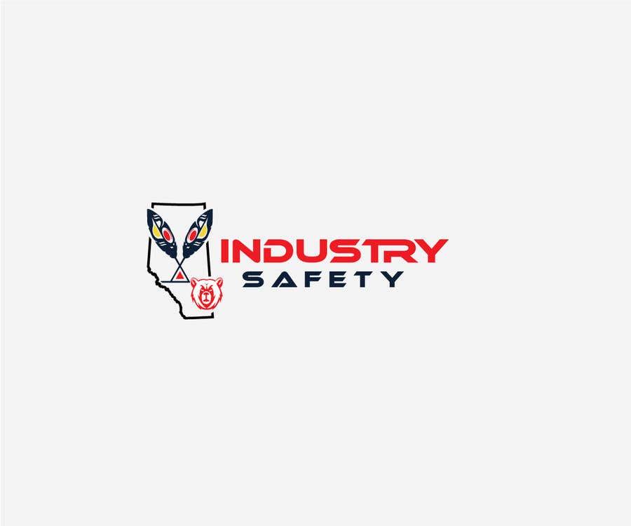 Kilpailutyö #248 kilpailussa Design a Logo for Industry Safety