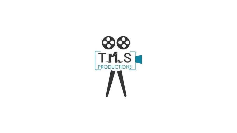 Entri Kontes #46 untukDesign a Modern Minimalist Logo for a Video Production Company