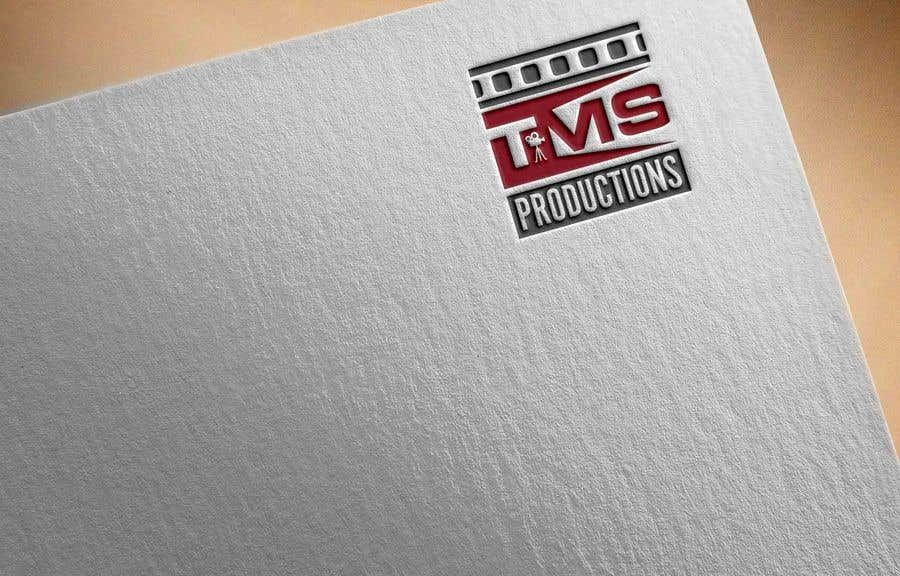 Entri Kontes #5 untukDesign a Modern Minimalist Logo for a Video Production Company