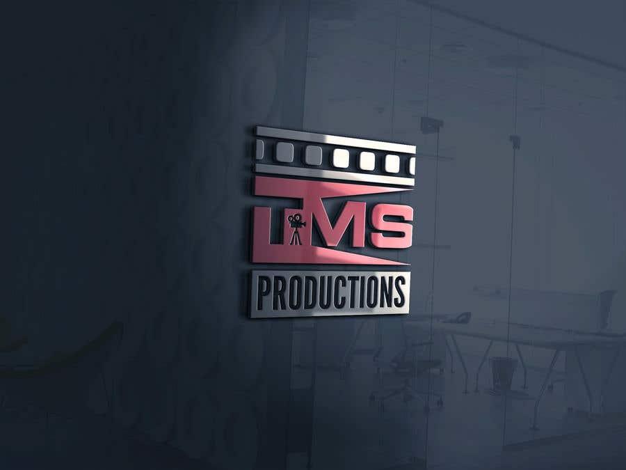 Entri Kontes #8 untukDesign a Modern Minimalist Logo for a Video Production Company