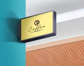 nº 108 pour Design a LOGO - Coffee Shop par herobdx