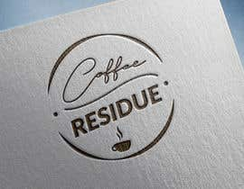 nº 29 pour Design a LOGO - Coffee Shop par JunrayFreelancer