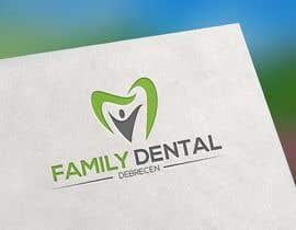 "#87 for LOGO for a new dental clinic - ""FAMILY DENTAL DEBRECEN"" by Sayem2"