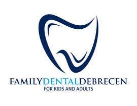 "#5 for LOGO for a new dental clinic - ""FAMILY DENTAL DEBRECEN"" by abanshul"