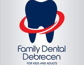 "#7 for LOGO for a new dental clinic - ""FAMILY DENTAL DEBRECEN"" by abanshul"