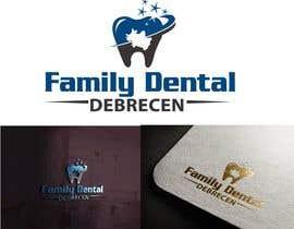 "#1 for LOGO for a new dental clinic - ""FAMILY DENTAL DEBRECEN"" by asmafa247"