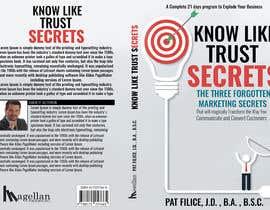 Nro 41 kilpailuun Book Cover and Report Cover käyttäjältä naveen14198600