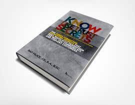 Nro 24 kilpailuun Book Cover and Report Cover käyttäjältä sarkhanzakiyev