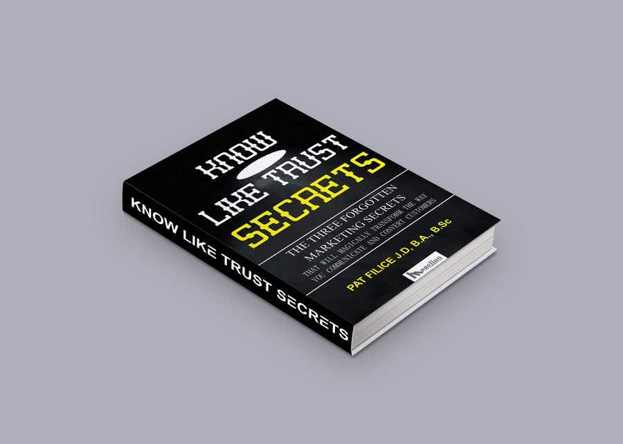 Penyertaan Peraduan #40 untuk Book Cover and Report Cover