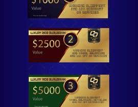 Nro 4 kilpailuun Luxury Ride Gurugram Pre Launched coupon käyttäjältä mdmokibur