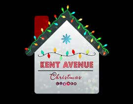 #45 for Christmas light display logo by kp54887