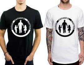#31 para Design for a T-shirt. por alyeasha2020