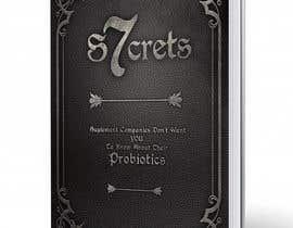 #52 pentru eCover for small book/pamphlet de către luisanacastro110