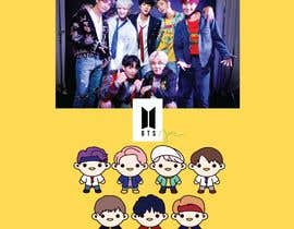 #9 for BTS - Caricature Contest af joengn