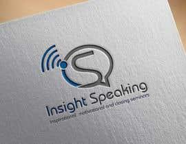 #37 cho NEW logo design for Inspirational Speaking Company bởi shahadatmizi