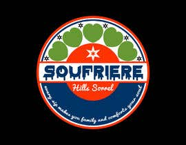#64 untuk Need a logo for a company beverage oleh MAdall0077