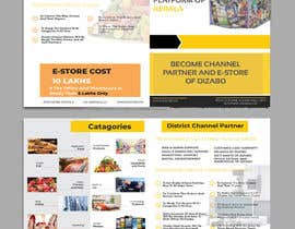 #6 for I need a broucher design for my company website by Prgohil89