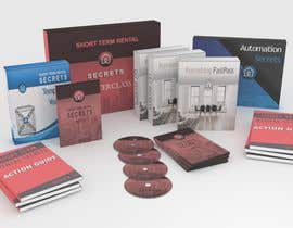 #16 untuk I need e-covers for book, online course, audio, etc oleh rafiulkarim11731