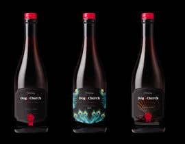 #41 untuk Bottle Label Design for Beverage  FONT; COLOR; ARTWORK; (Potentially a LOGO) oleh bresticmarv