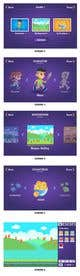 Imej kecil Penyertaan Peraduan #78 untuk Graphic Design of Mobile Game Logo & Screens