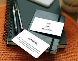 #8 for realizzazione biglietto da visita job card by Heartbd5