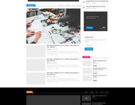 hallotofayel tarafından Design magazine website--repost için no 23
