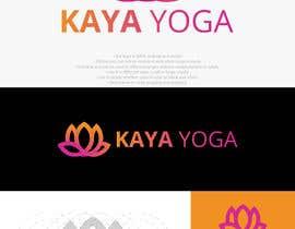 #66 для Logo para Sala de YOGA от faouzibouyattar