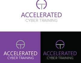 #101 untuk Design a Logo | Ferris Slater - Accelerated Cyber Training (ACT) oleh hyder5910