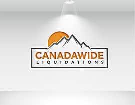 Nro 3 kilpailuun Logo for an Online Liquidation centre käyttäjältä motiurkhan283