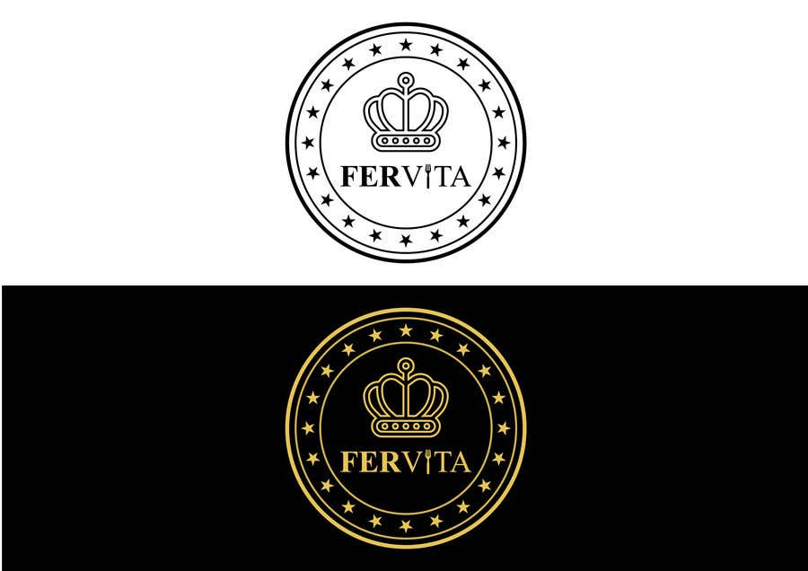 Penyertaan Peraduan #                                        55                                      untuk                                         Need a logo for home niche brand
