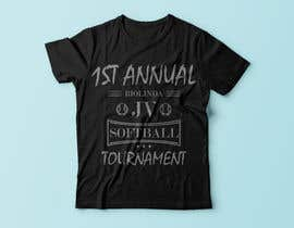 Nro 25 kilpailuun T-shirt design created käyttäjältä Proshantomax