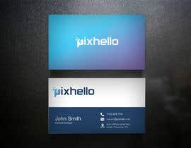 #831 for Pixhello - Logo Design by mariusunciuleanu