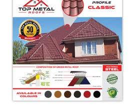 #32 untuk DESIGN for printed coroplast banner oleh dnamalraj