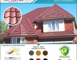 #3 untuk DESIGN for printed coroplast banner oleh AsterAran28