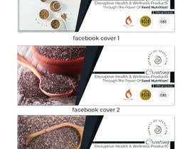nº 98 pour Facebook Cover Image par TH1511