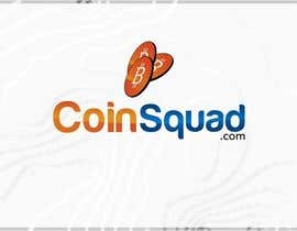 #93 for Logo Design for CoinSquad.com af ZahidAkash009