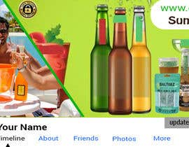 #24 cho I need a Facebook cover photo for our summer ad campaign. bởi Mijanurrahman919
