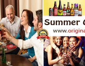 #28 cho I need a Facebook cover photo for our summer ad campaign. bởi Mijanurrahman919