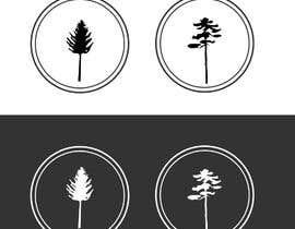 nº 39 pour Design me a Norfolk Pine Tree logo par UniqueGdesign