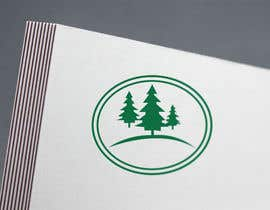#44 for Design me a Norfolk Pine Tree logo af logousa45