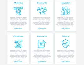 #8 для design a home page for a website от nikhiltank35