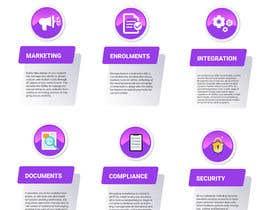 #20 для design a home page for a website от monirhoossen